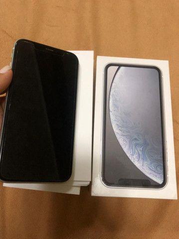 iPhone XR 128g única dona  - Foto 3