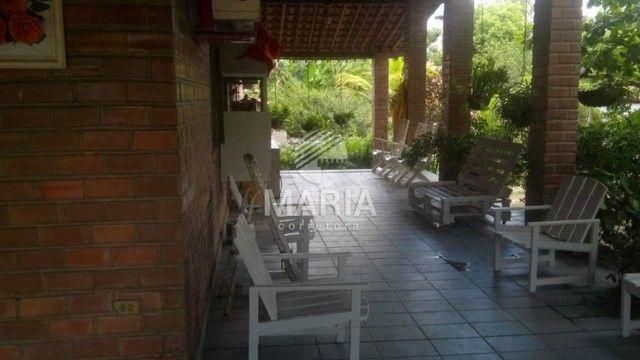 Casa solta á venda em Gravatá/PE com 6 suítes e área de lazer! código:3080 - Foto 3