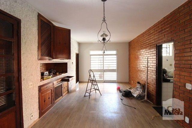 Casa à venda com 4 dormitórios em Coração eucarístico, Belo horizonte cod:322840 - Foto 2