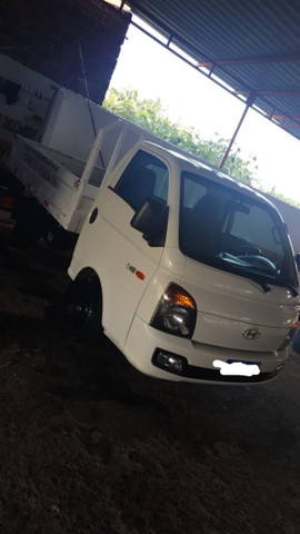Bongo Hyundai 2014