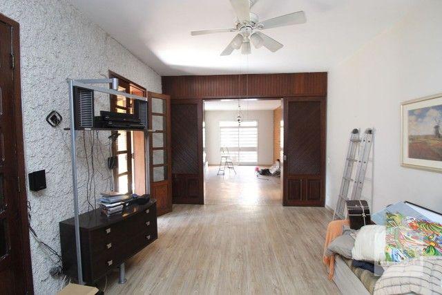 Casa à venda com 4 dormitórios em Coração eucarístico, Belo horizonte cod:322840 - Foto 4