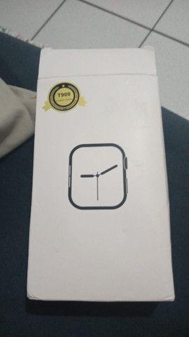 Relógio T900 - Foto 2