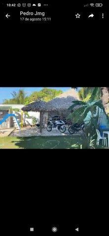 WS chacara .Sitio. Casa Aquiraz, Eusébio,100 m da 040 - Foto 14