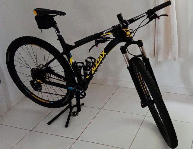 Bike Audax Auge 20  - Foto 2