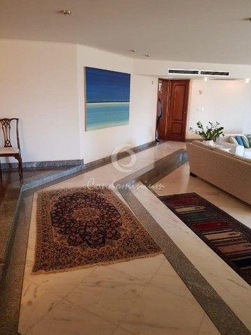Apartamento para venda em Centro de 471.00m² com 5 Quartos, 7 Banheiros, 5 Suítes e 4 Vaga - Foto 18