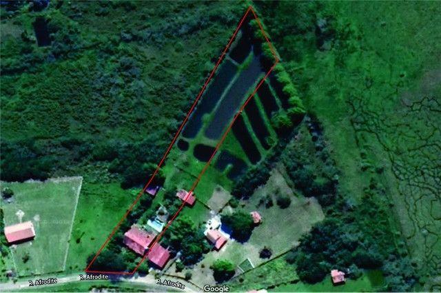 Barbada - Sítio com 4.890 m2 no Condomínio Rancho Alegre e Feliz - Aguas Claras - Viamão - Foto 7