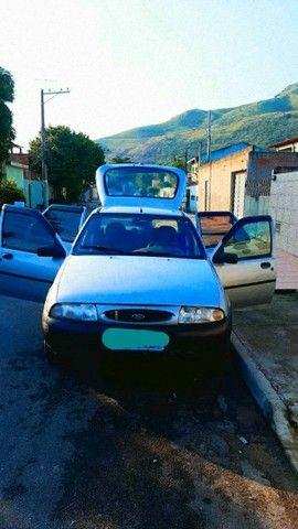 Ford Fiesta 98 - Foto 3