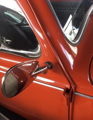 Volkswagen Fusca 1300 - Foto 4