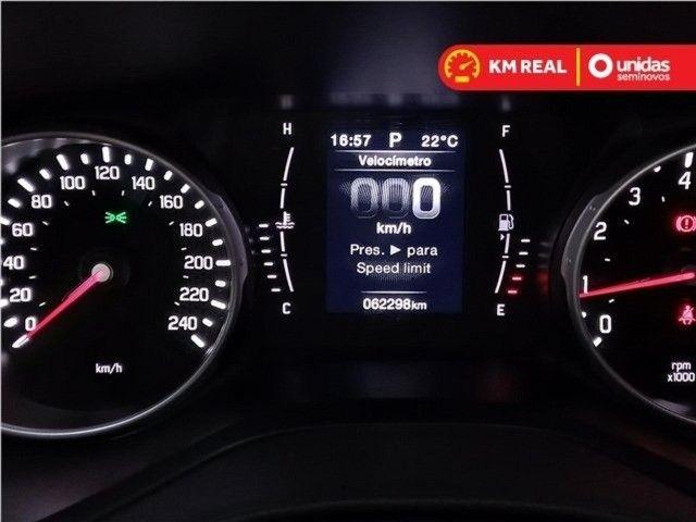 Fiat Toro evo 1.8 flex 16v Endurance Impecável - Foto 8