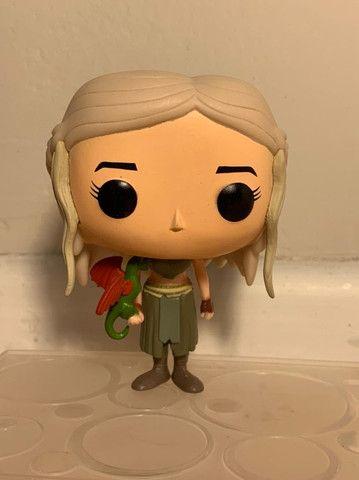 Funko Pop Daenerys Targaryen Game Of Thrones-03 - Foto 4