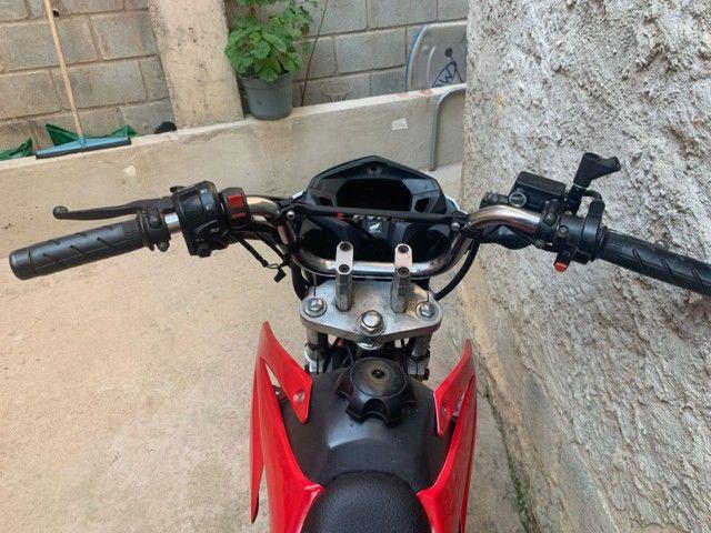 Mini moto 125cc - Foto 3