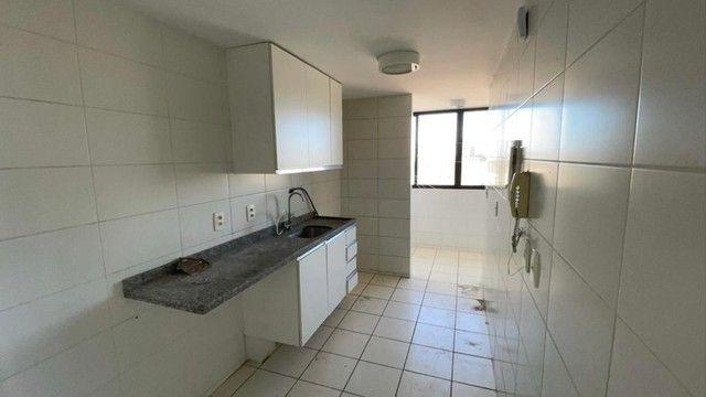 (Adri) Ótimo apartamento para aluguel próximo a orla de Petrolina - Foto 4