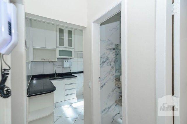 Apartamento à venda com 2 dormitórios em Copacabana, Belo horizonte cod:322865 - Foto 13