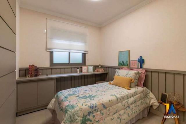 Colina do Ipê - 126 a 155m² - 3 quartos - Residencial Alto do Ipe, Ribeirão Preto - SP - Foto 19