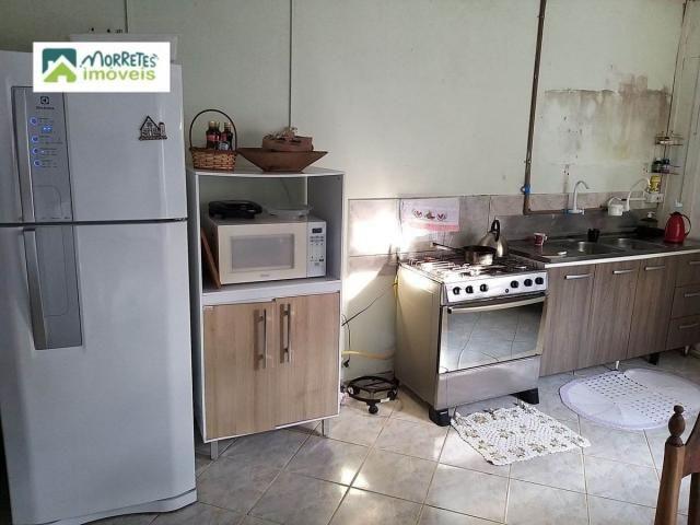 Casa à venda no bairro Vila das Palmeiras - Morretes/PR - Foto 11