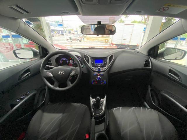 Hyundai HB20 1.0 COMFORT PLUS - Foto 6