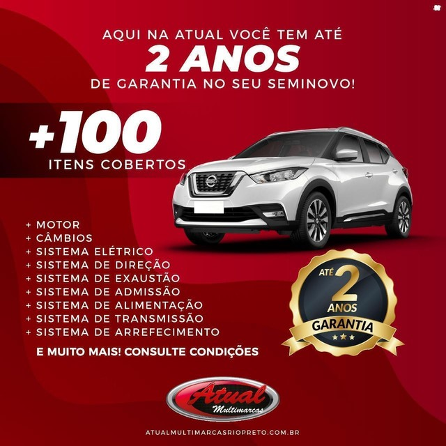 Hyundai Creta CRETA 2.0 PRESTIGE (AUT) FLEX AUTOMÁTICO - Foto 6