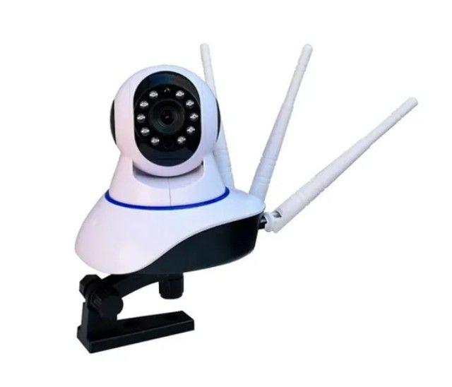 Câmera de segurança IP Wifi - Foto 2