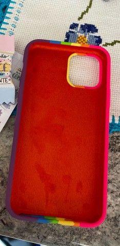 Case para iPhone 11 Prò - Foto 2