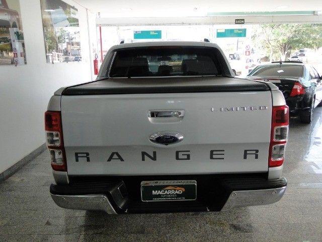 ranger limited 2.5 4x2 cd flex - Foto 8
