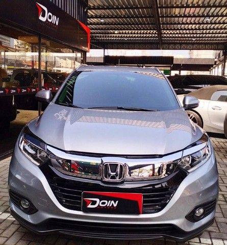 HR-V 2020/2020 1.8 16V FLEX EXL 4P AUTOMÁTICO - Foto 3