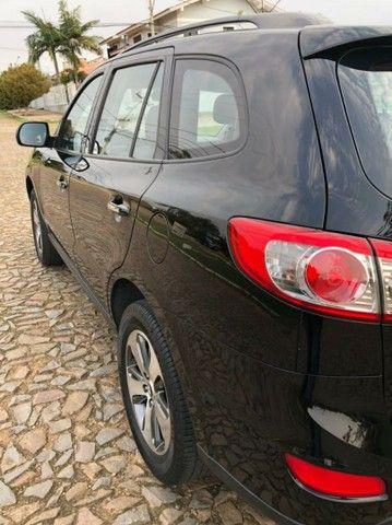 Santa Fé 3.5 V6 285cv  2012 NOVA - Foto 12