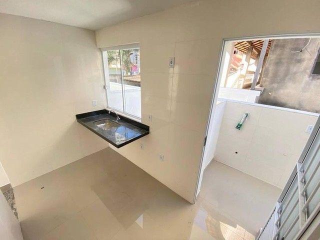 Área privativa à venda, 2 quartos, 1 vaga, 48,00 m² São João Batista - Belo Horizonte/MG-  - Foto 14