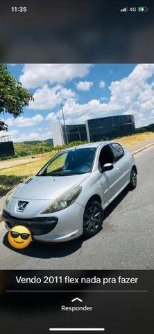 Peugeot 207 1.4 8v - Foto 3