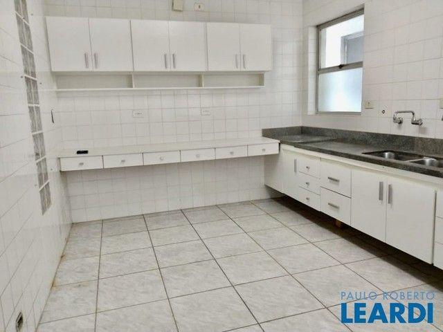 Apartamento para alugar com 4 dormitórios em Itaim bibi, São paulo cod:589366 - Foto 15