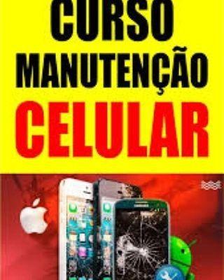Curso manutenção em celulares