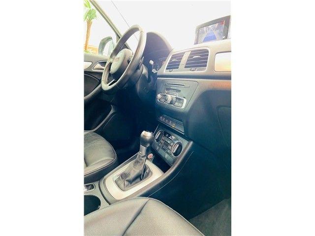 Audi Q3 2019 1.4 tfsi flex prestige plus s tronic - Foto 12