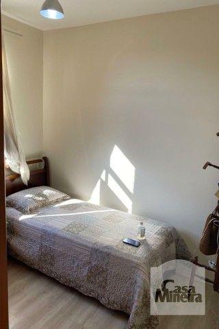Apartamento à venda com 3 dormitórios em Alípio de melo, Belo horizonte cod:318832 - Foto 8