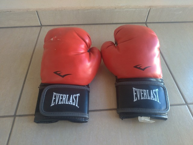 Kit kickboxing - Foto 3