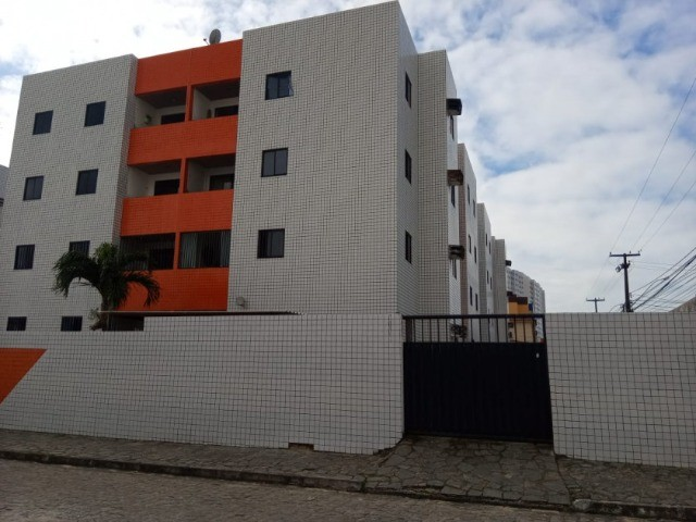 Apartamento nos Bancários com 3 quartos e garagem. Pronto para morar!!!  - Foto 5