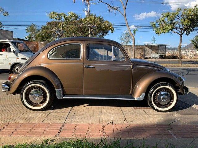 Volkswagen FUSCA 1500 - 1974/1974 - Foto 6