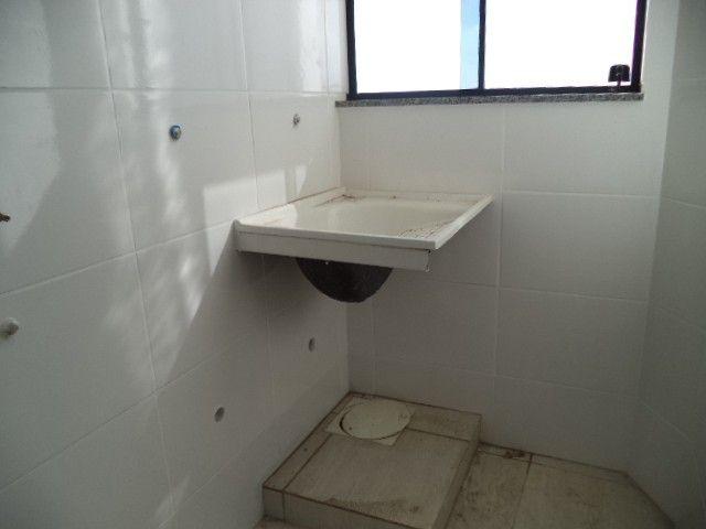 Apartamento para aluguel, 3 quartos, 1 suíte, 1 vaga, SAO JOSE - São Sebastião do Oeste/MG - Foto 8
