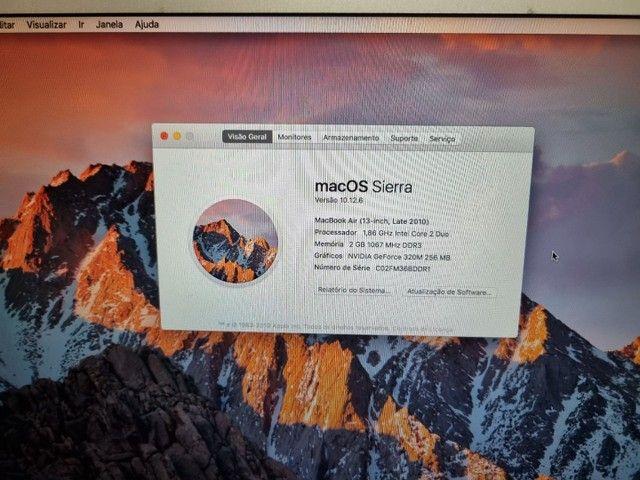 Mac Book Air 13''  - Foto 4
