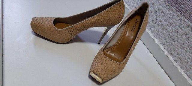 Sapatos ávida  - Foto 4
