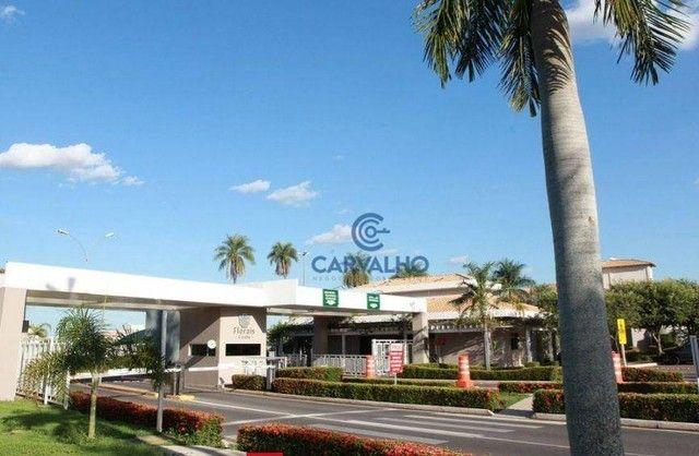 FLORAIS DOS LAGOS - CASA SOBRADO - com 4 dormitórios à venda, 436 m² - Condomínio Florais  - Foto 20