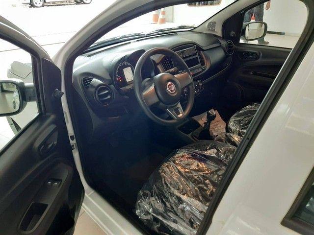 Fiat Uno Attractive Fire - Foto 7
