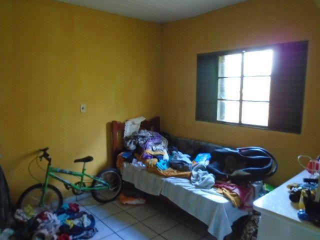 Solo Sagrado - Casa de 2 dormitórios - Foto 12