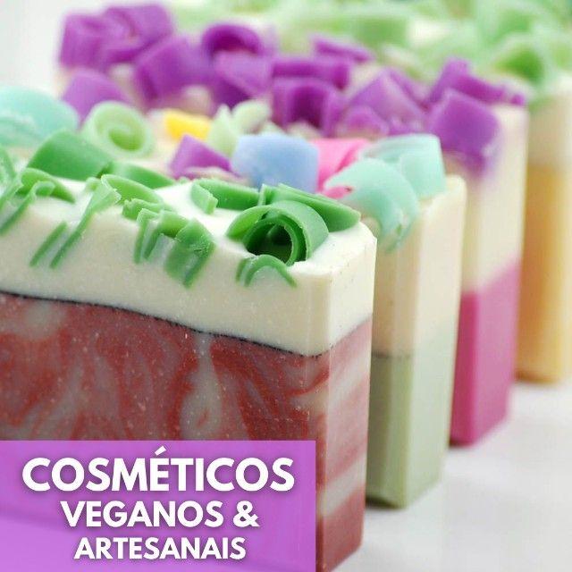 Curso cosmético artesanal - Foto 3