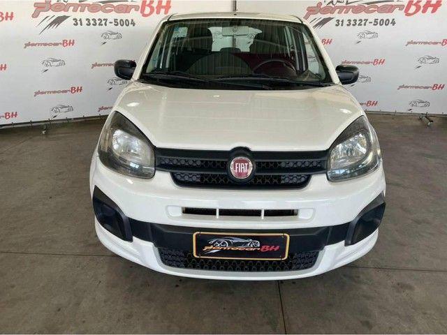 Fiat Uno ATTRACTIVE 1.0 2020 - Foto 2