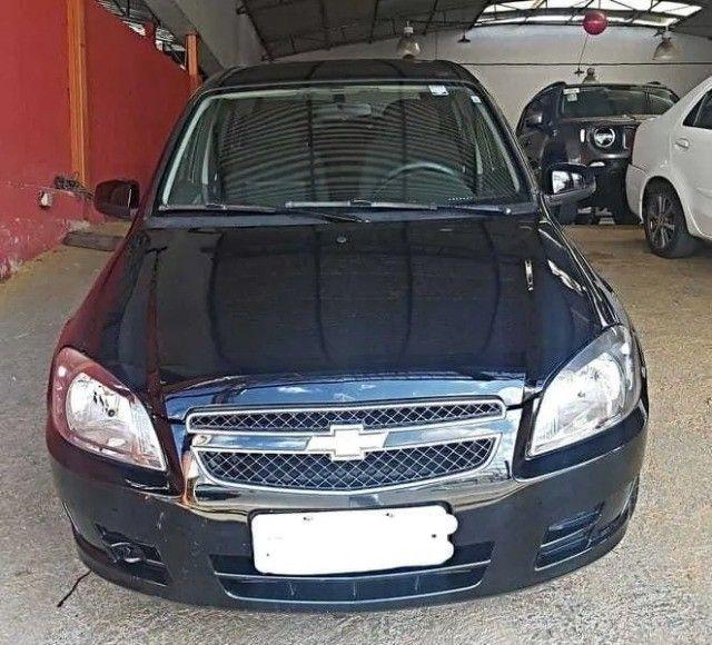 Chevrolet Celta Celta 1.0l Lt - Foto 4