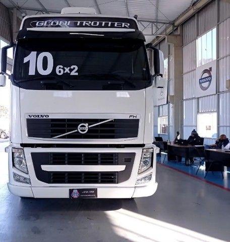 Volvo  FH12 440 - Foto 3