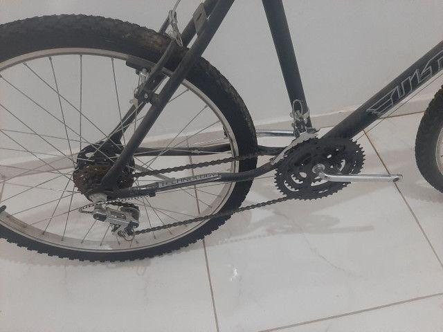 Bicicleta um26(nova) - Foto 3