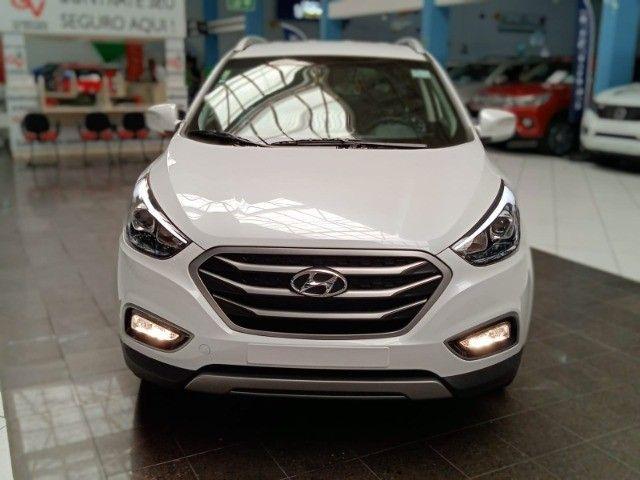 Hyundai IX35 2.0 GLS 2022 - Zero Km! - Foto 5