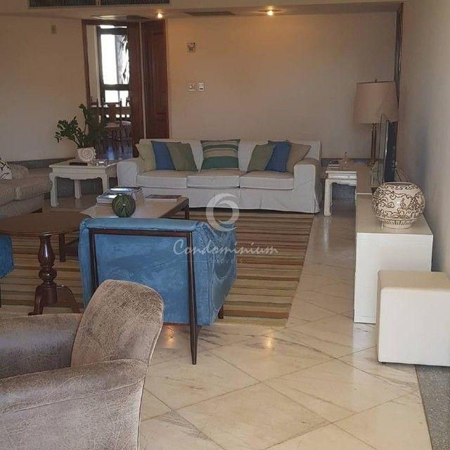 Apartamento para venda em Centro de 471.00m² com 5 Quartos, 7 Banheiros, 5 Suítes e 4 Vaga - Foto 19