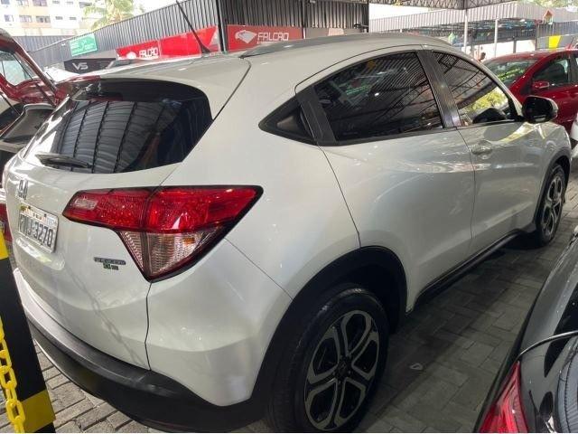Honda HR-V 1.8 EX com banco de couro - Foto 4