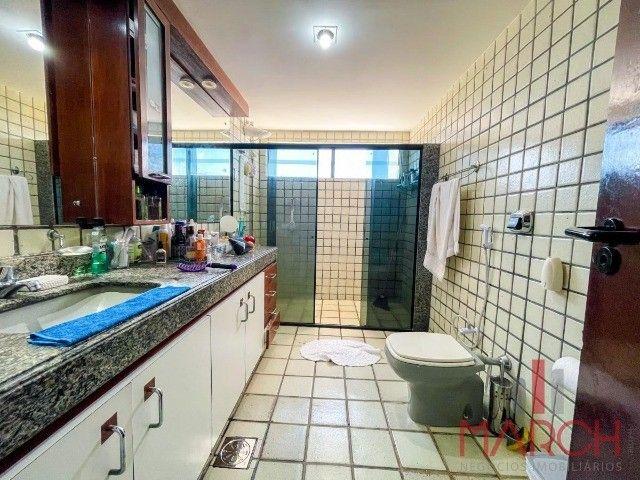 Vendo apartamento de 4 quartos, sendo 3 suítes, 264m2, no Jardim Oceania. - Foto 15